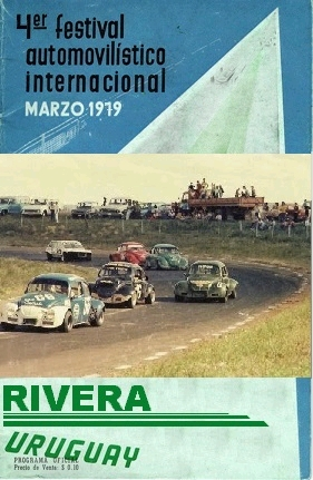 View Program Cover Set